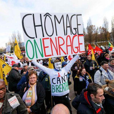 Mobilisation le 26 juin à Paris et en territoire contre la régression des droits de l'assurance chômage
