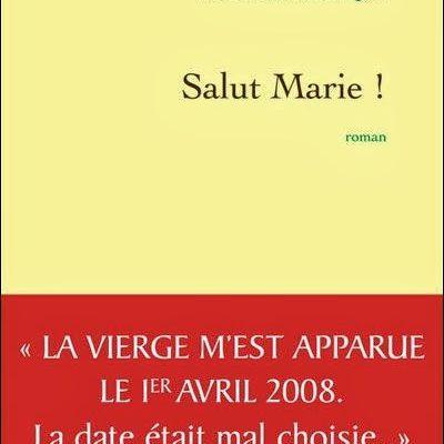 448. Salut Marie