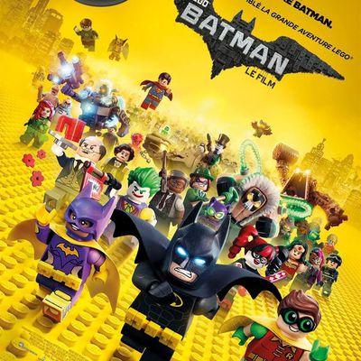Tous en scène, Lego Batman, Un sac de billes... / Revue de films en famille