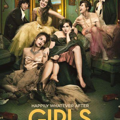 C'était la dernière séance : Girls de Lena Dunham