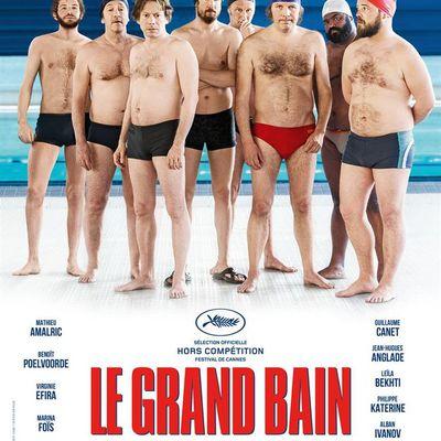 Le Grand Bain, Bohemian Rhapsody, En liberté, Cold War, The house that Jack built / Revue de films