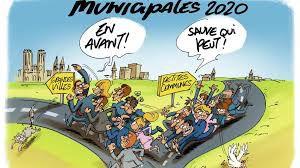Les Écologistes bousculent les municipales