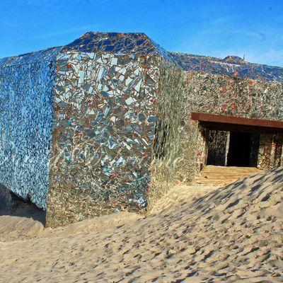 la dune Dewulf un patrimoine naturel, historique et militaire