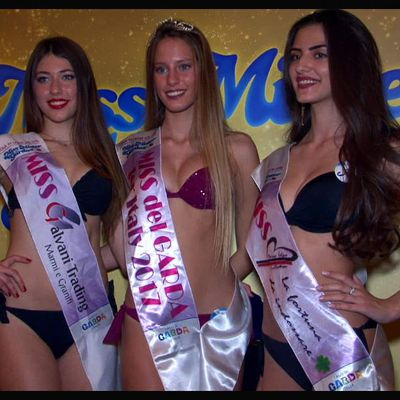"""Miss del Garda 2017"""