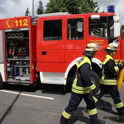Gemeinderat berät am 17. Januar 2017 über wichtige Projekte - Teil 10 - Antrag Feuerwehr neues HLF 370.000 €