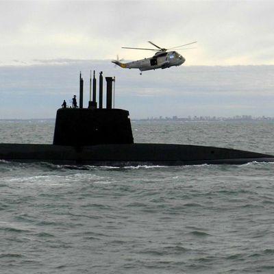 ARA San Juan: seleccionaron a una empresa española para la búsqueda del submarino.