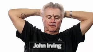 De l'importance relative du talent, par John Irving