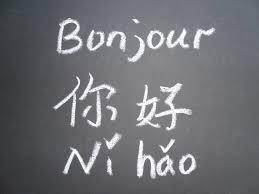 Naveil : des cours de Chinois pour tous !