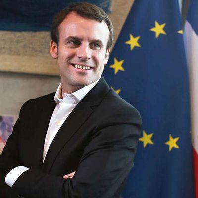 Pont-de-Vaux : résultats du premier tour de l'élection présidentiellel.