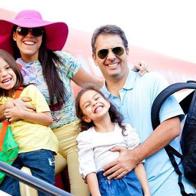 Voyager avec des enfants : Astuces pour se faciliter la vie !