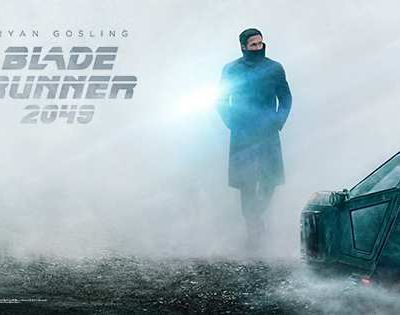 BLADE RUNNER 2049 - La suite du Film Culte avec Harrison Ford et Ryan Gosling le 4 Octobre 2017