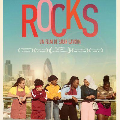 ROCKS de Sarah Gavron - au Cinéma le 17 Juin 2020