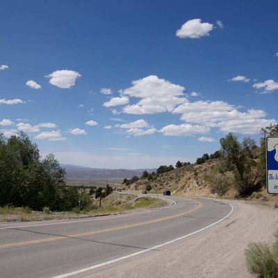 Highway 50,The Lincoln Highway