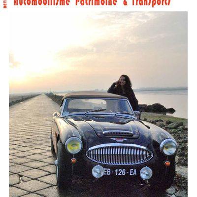 Présentation du Magazine RETRO TOURISME n°8