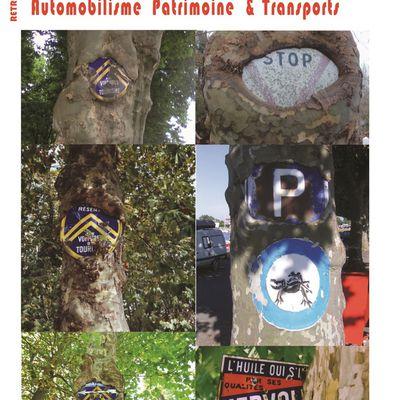 Magazine RETRO TOURISME N9