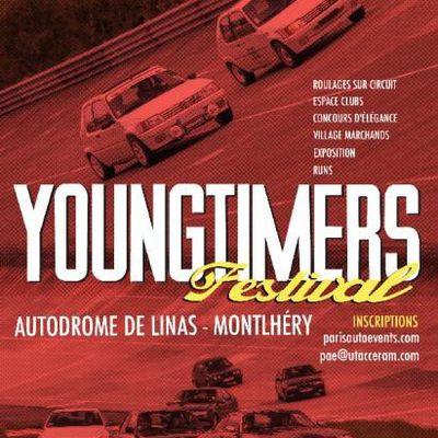 Youngtimers Festival 21 avril 2018