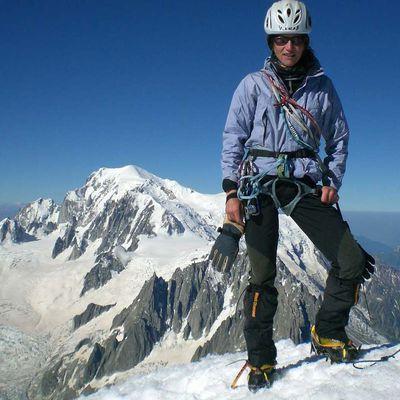 La scomparsa dell'alpinista Alessandra Casiraghi. Ciao, Alessandra!