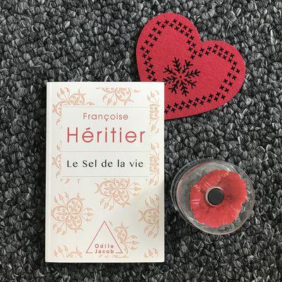 Le sel de la vie de Françoise HERITIER