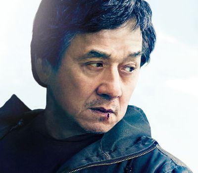 Vous avez RDV avec Jackie Chan et Pierce Brosnan!