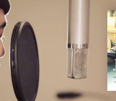 Interview : Slimane nous parle de sa reprise de Johnny Hallyday !