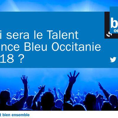 Concours des Talents France Bleu