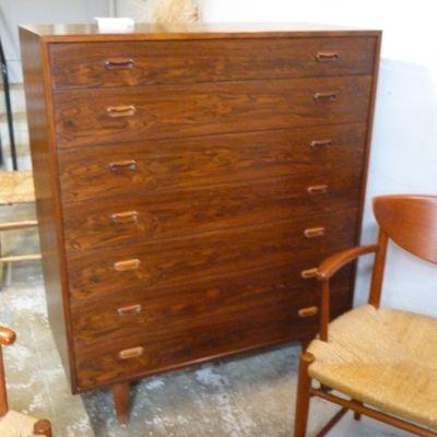 A vendre Commode vintage Danois 1960