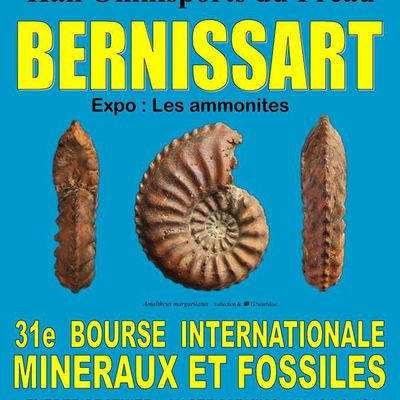 Bourse Bernissart...