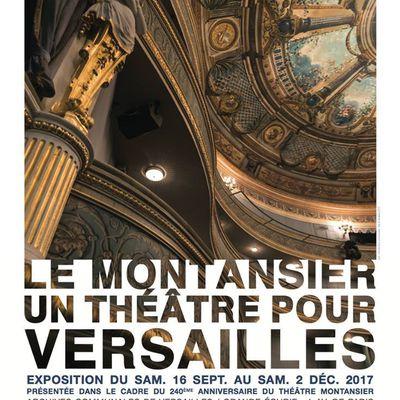 Un Théâtre pour Versailles