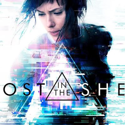 Critique : Ghost in the shell