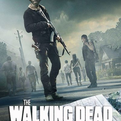 Critique : Walking Dead Saison 5