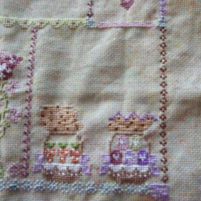 eastern in quilt