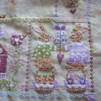 Eastern in Quilt #13