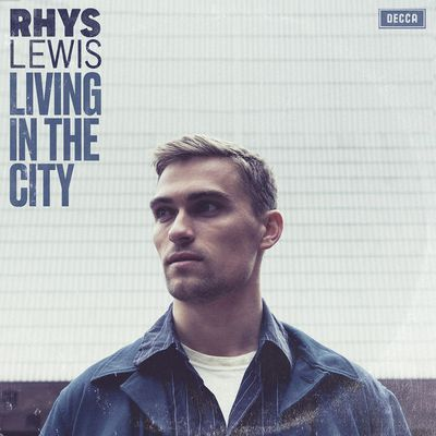 Rhys Lewis - Living In The City