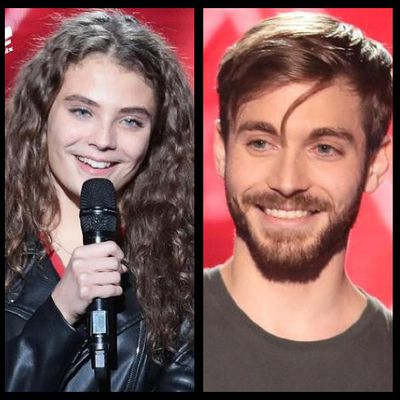The voice 2018 - Auditions à l'aveugle - 6 eme session