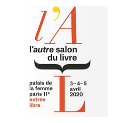 Catalogue des exposants d'un salon qui n'a pas eu lieu