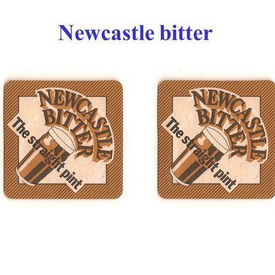 Newcastle bitter