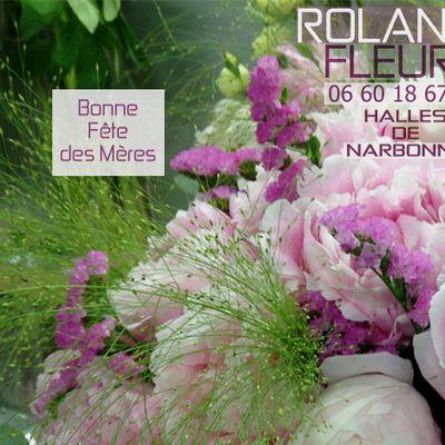 Rolande fleuriste
