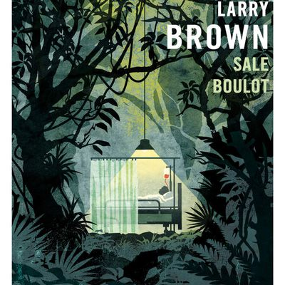 Sale boulot, de Larry Brown
