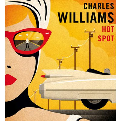 Hot Spot, de Charles Williams