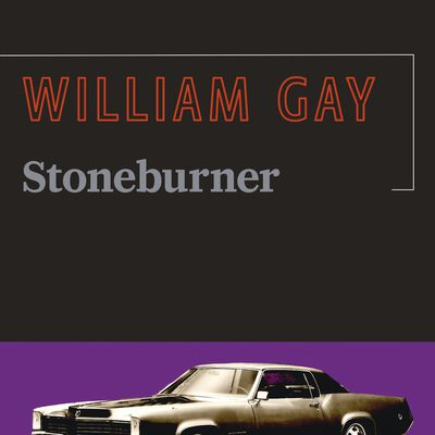 Stoneburner, de William Gay
