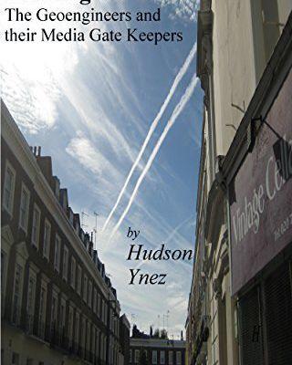 Massacrer le ciel - Ynez Hudson