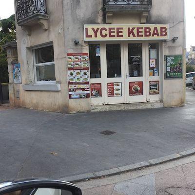 Le Lycée Kébab