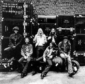 LES ALLMAN BROTHERS BAND ! JAZZOPHONE n° 12 (automne 2017)