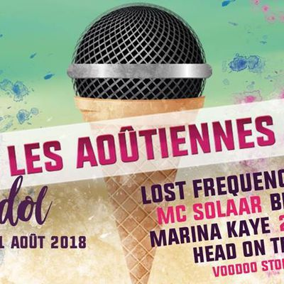 ON THE ROAD AGAIN : les CONCERTS & évenements !