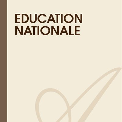 Education nationale de They