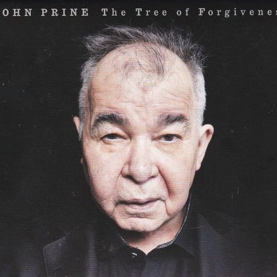 """John Prine """"The Tree of Forgiveness""""     (recommencé et complet !!!)"""
