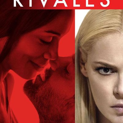 RIVALES (Unforgettable)