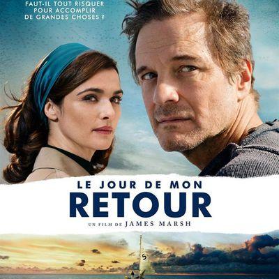 LE JOUR DE MON RETOUR (The Mercy)
