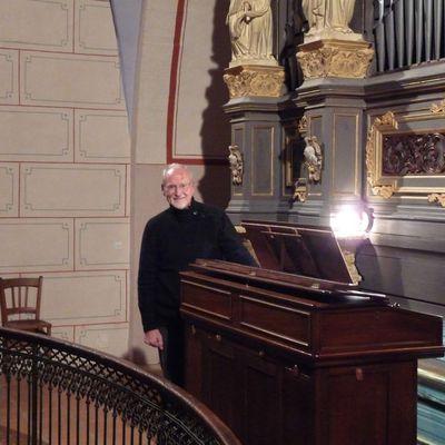 Concert de Noël samedi 16 décembre 17h église St Alexandre