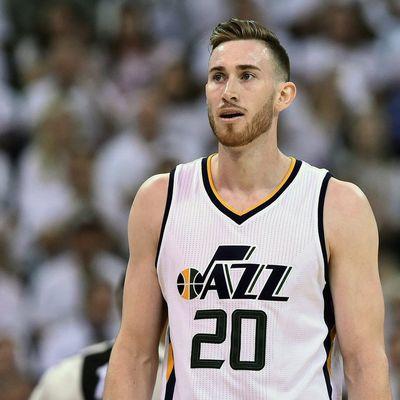 Gordon Ayward va rencontrer le Heat samedi et les Celtics dimanche